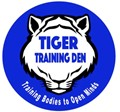 Tiger Training Den - Woodlands Intermediate School image