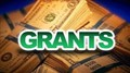 Grant Funds Announced image