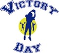 Victory Day Returns to Huron image