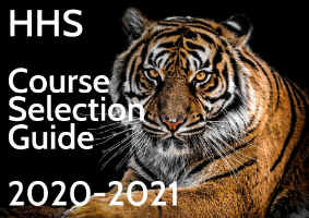 HHS Course Selection Guide 2020-2021