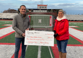 Mucci Farms Partnership with Huron City Schools