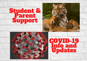 Student & Parent Support - Coronavirus Pandemic