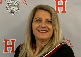 Welcome to Tiger Nation! Denise Zielske - Director of Operations