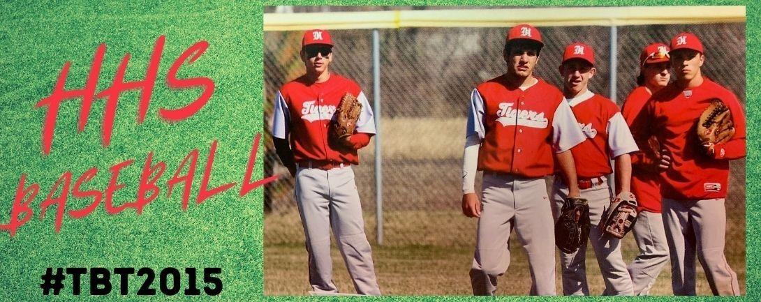 HHS Baseball 2015