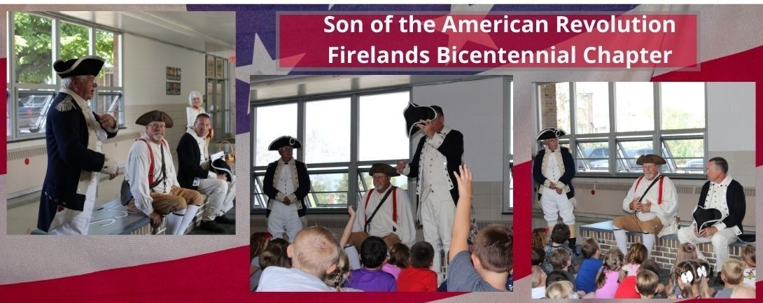Sons of the American Revolution