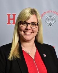 Photo Julie McDonald, Curriculum Director