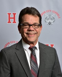 Steve Camella, Athletic Director
