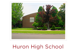 Huron High